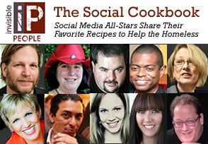 The Social Media Cookbook